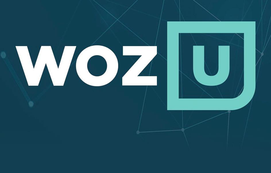 WozU Logo