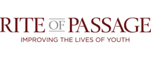 Rite of Passage Logo