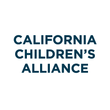 California Children's Alliance Logo