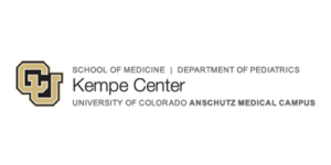 University of Colorado Anschutz Medical Campus Kempe Center Logo